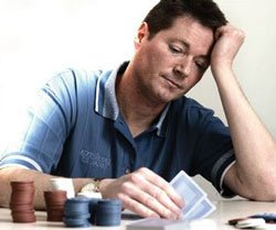 "gambling addiction is known a ""process addiction"""